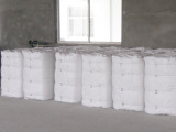 厂家直销全棉绒布提供印花染色纯棉坯布 白色棉胚布 人棉提花胚布