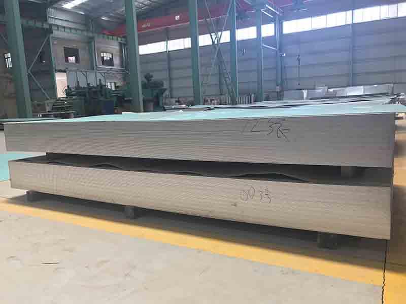 兰州地区专业生产优良的不锈钢板|兰州不锈钢板