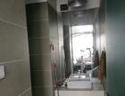 蓝江软件园130260平米精装修二楼电梯办公室出