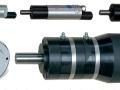 气动马达 气压马达,微型马达,气马达--意大利OBER