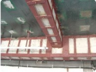 房屋大梁基础加固柱子-北京东城区加固公司-结构改造装修拆除