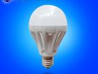 9W LED球泡灯 塑料球泡 E27球泡灯 LED塑料球泡灯 您的睿智之选