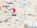 紧邻潞城绿地集团500平米写字楼火爆出租无中介费!