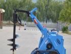 泽众挖树机加盟 农用机械 投资金额 5-10万元