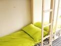 新开公寓西乡地铁A口楼上床位短租长租均可照片实拍