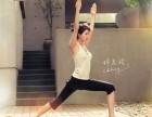 选择郑州瑜伽馆学瑜伽做瑜伽达人