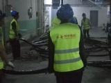 北京高压电缆故障测试,做高低压电缆头,热缩电缆头制作