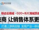 B2B2C商城系统建设与开发