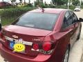 雪佛兰 科鲁兹 2011款 1.6T 手动 SE-新车价格15.