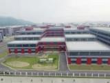 全新厂房有蒸汽管道已到达每栋楼直接装表 食品产业区