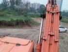 斗山 DH220LC-7 挖掘机          (急售挖掘机