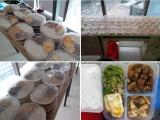 广州珠江新城团餐配送-员工包餐-会议用餐-活动餐-学生餐配送