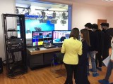 校园虚拟演播室搭建