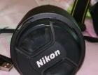 出售个人尼康7100单反相机