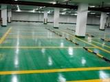 深圳道路停车场划线,厂区、院校、小区车位划线