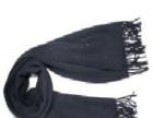 真丝印花工装丝巾 图案山水字画丝巾订制 北京定做领带 红围巾