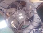 正耀回收宝马奔驰保时捷电子风扇各种豪车电子风扇回收