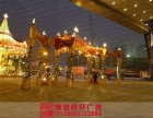 保定国庆节商场布置 创意策划 媒体宣传 现场执行 礼仪庆典