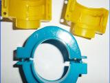 专业生产 自来水表防盗卡扣系列 高质量塑料防盗卡扣 量大从优