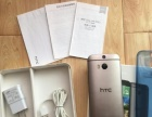 转让一台HTC M8移动4G安卓智能手机