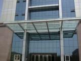 北京雨棚安装公司昌平安装玻璃雨棚厂家