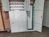 冷軋板三網合一1152芯直插盤配線柜 光纜交接箱