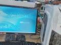四核游戏台式电脑 带22寸屏幕 全套出