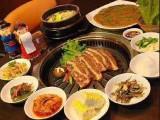 正宗韩国烤肉专业培训-联系电话