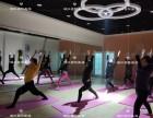 阜阳瑞拉国际舞蹈专业成人舞蹈 瑜伽课程花絮