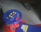 扭扭车带音乐儿童摇摆车可坐滑行车摇摇车溜溜车推杆宝宝玩具童车
