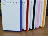 时尚三洋30000毫安移动电源厂家批发礼品定制苹果安卓通用充电宝