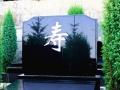 青海龙泉中心陵园 宁静致远 万年之秀