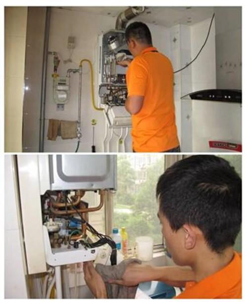 武汉博世壁挂炉锅炉维修不点火不出热水无显示及解决各区官方售后
