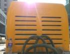 出售山东烟台生产的赛地35牌二手混凝土地泵一台