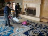 广州从化保洁地毯沙发清洗 高空外墙清洗