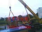 上海闵行区汽车吊出租 南方商城50吨汽车吊出租 楼层上楼吊装
