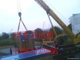 上海崇明县吊车出租-堡镇25吨汽车吊出租-重型机械移位吊装
