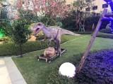 大型恐龙模型出租机械恐龙租赁一手货源
