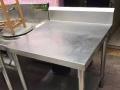 二手火锅桌,钢化玻璃火锅桌,酸汤鱼火锅桌低价处理