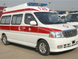济南市医疗救护车转运病人-迈康医疗转运供应
