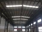 1500平米标准钢构优质厂房 带5T行吊 锡纸隔热棉屋顶