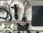 索尼PS2游戏机