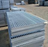 衡水优质的不锈钢钢格栅生产厂家|中国钢格板