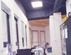 经典广场 140平 2间办公室 带家具 空调