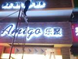 深圳诚鹏广告LED显示屏发光字标识工厂