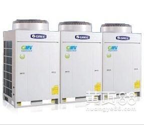 天津安装销售格力商用家用中央空调