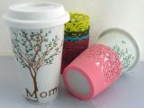 日常生活用品隔热杯套 硅胶制品厂家定制硅胶杯套 硅胶隔热套批发