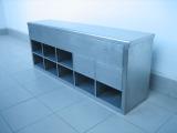 质量可靠的不锈钢换鞋凳品牌推荐 _江苏不锈钢换鞋凳