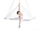 广州天河区空中瑜伽零基础教练班 进修班专业系统培训课程!