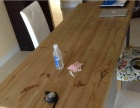 实木长桌,铁艺办公桌,电脑桌,工作台